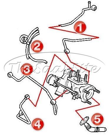 5184403] SAAB Microswitch - Genuine Saab Parts from eSaabParts.com