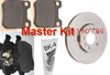 Master Brake Kit KT0275129 OES