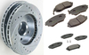 Performance Brake Kit KT3120082 AFT