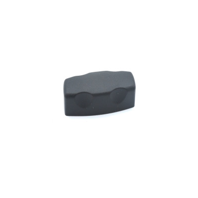 Seat Adjustment Switch Cover - Ebony-OES