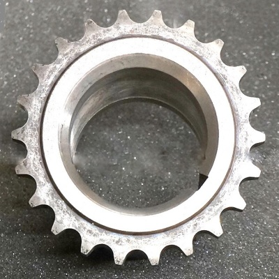 Sprocket, cr/shf-OES