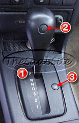 GEAR LEVER COVER & RELATED